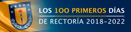 Primeros 100 días rectoria