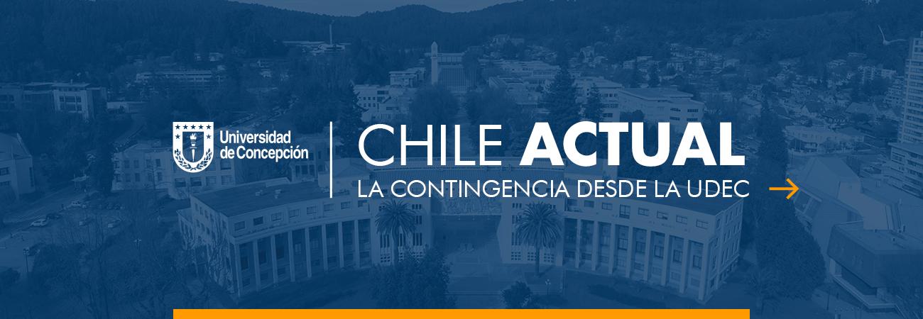CHILE ACTUAL