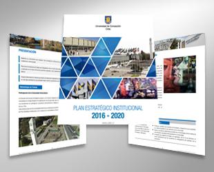 plan estratégico 2016-2020