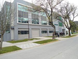 Edificio Ingeniería en Minas