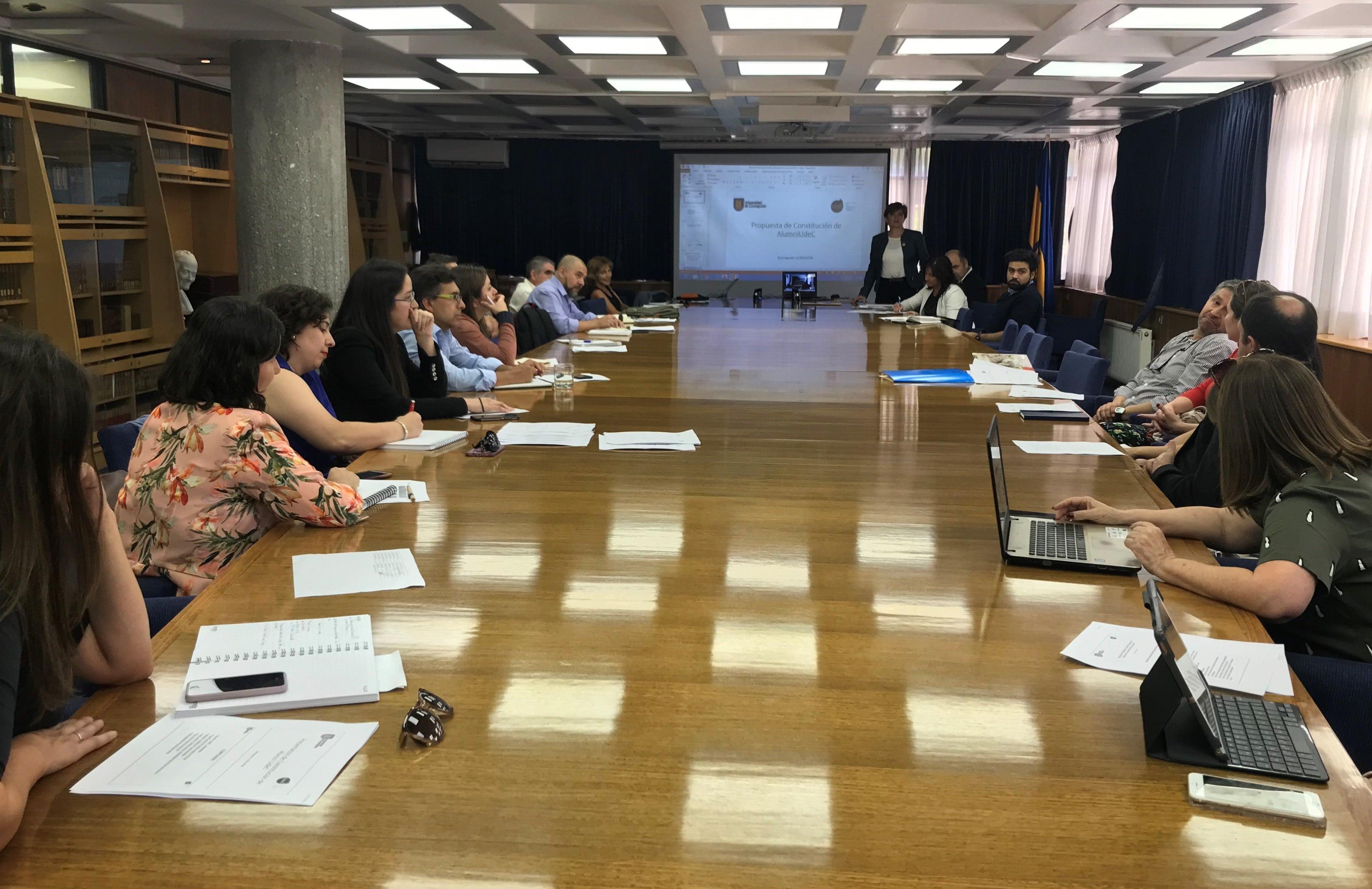 UDT y Agronomía UdeC alistan seminario sobre restauración ecológica