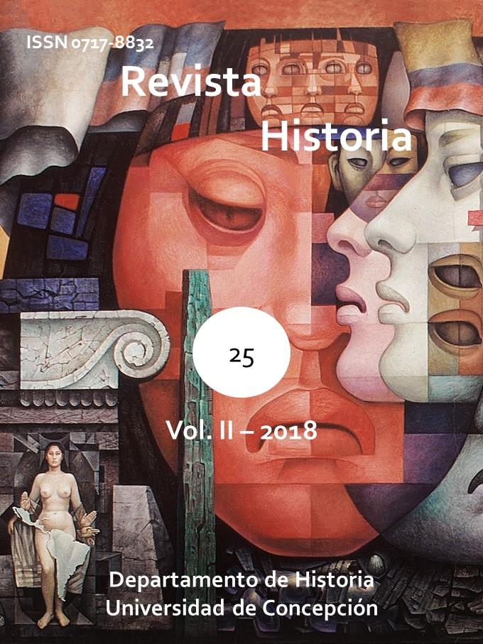 Revista Historia de la Universidad de Concepción es incorporada a SciELO