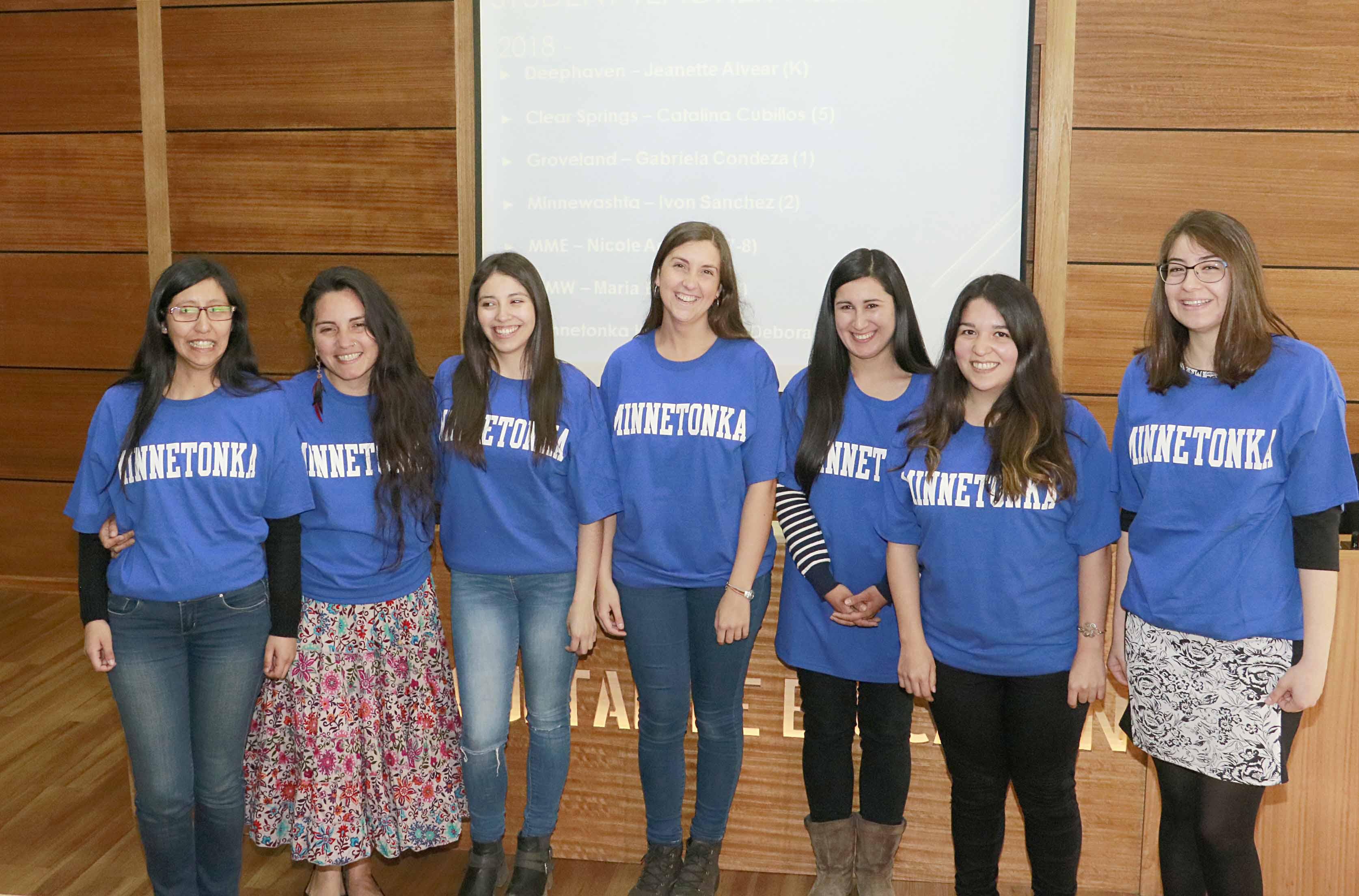 Departamento de Salud Pública realizó seminario sobre derecho a la salud de los inmigrantes en Chile