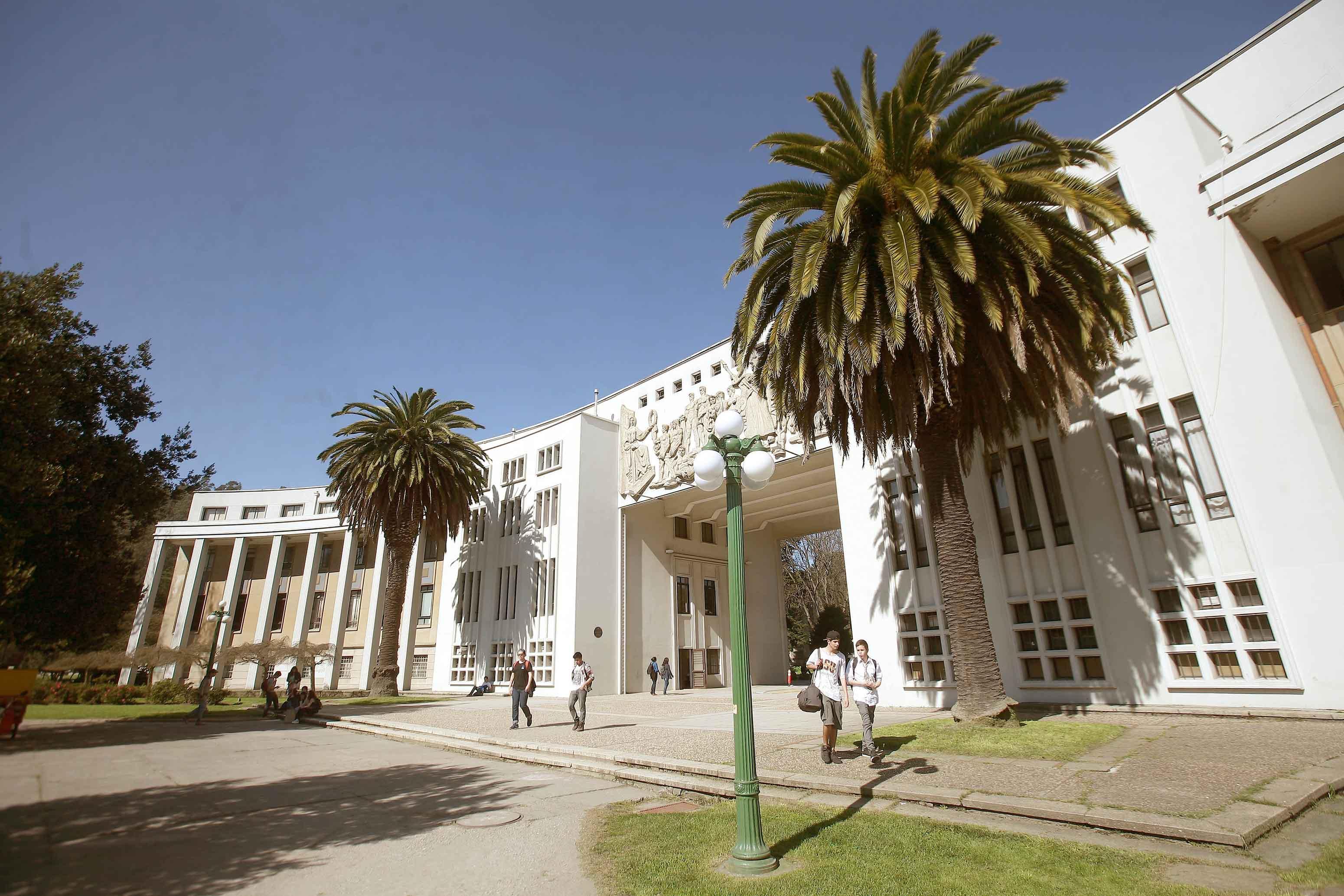 Consejo Académico realiza primera sesión tras receso de vacaciones