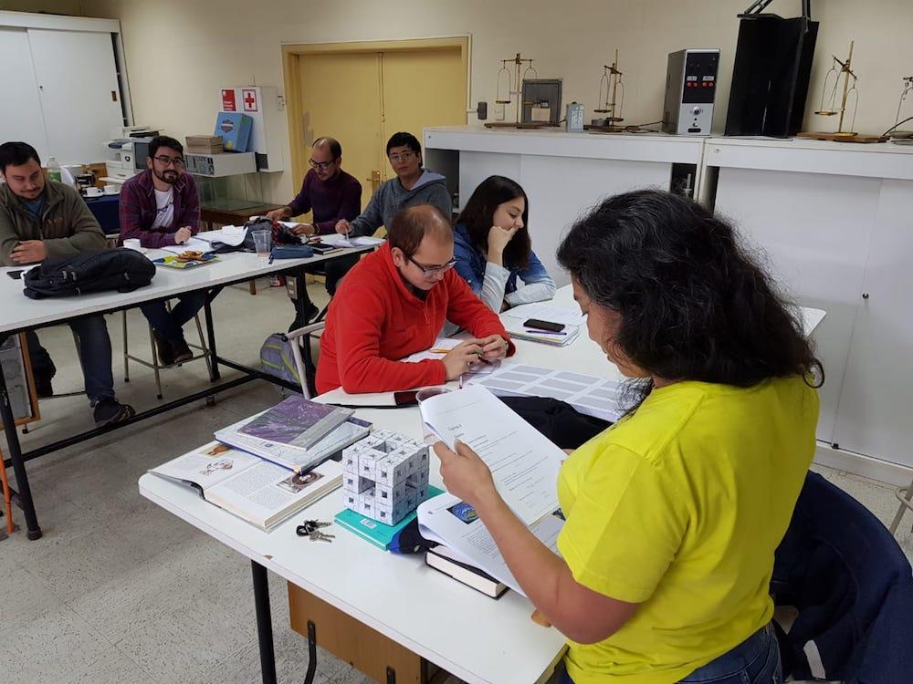 Escuela de verano en Campus Los Ángeles convocó a más de 400 participantes