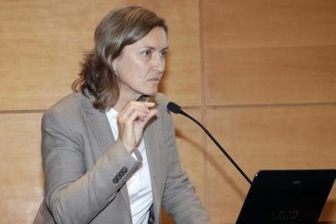 Científicos de la UdeC desarrollan investigación en la Antártica
