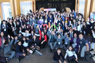 UdeC y Cicat serán sedes del Congreso Regional Escolar de la Ciencia y la Tecnología Explora 2018