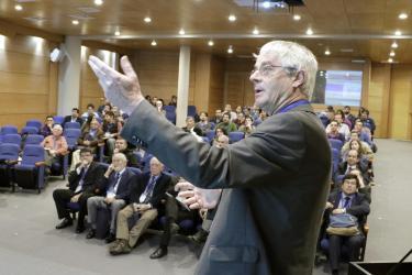 Investigadores de la Facultad de Ciencias Biológicas destacaron en Concurso de Patentamiento UdeC