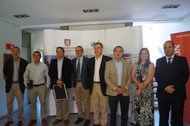 Investigador senior del IMO expuso herramientas de última generación para estudio de células